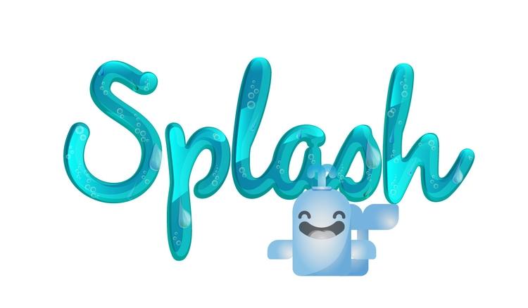 Splash - lukeandphil | ello