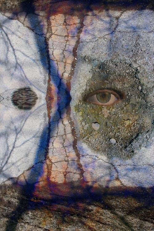 Emotional Disfiguration. 12 18  - dallen88 | ello