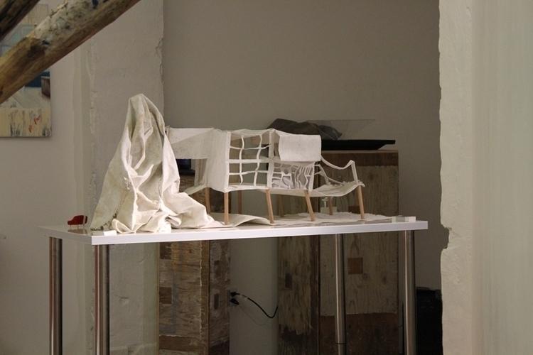 Scale Model - conceptart, model - mkbarr | ello