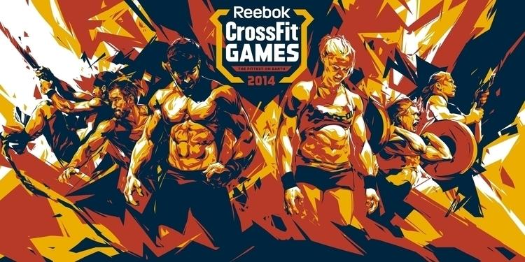 official 2014 Reebok Crossfit G - schmandrew | ello