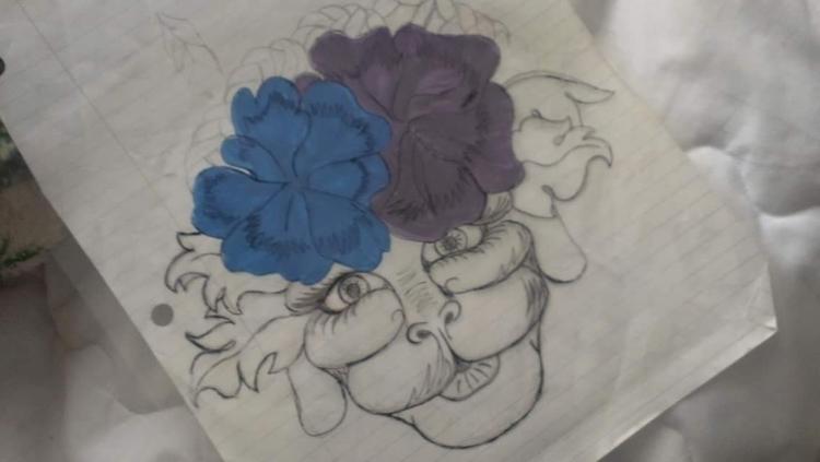 Doodle, doodle, doodle - littleduffer20 | ello