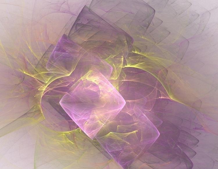 LILAC Lennea - painting, art, digitalart - lenneastudio | ello
