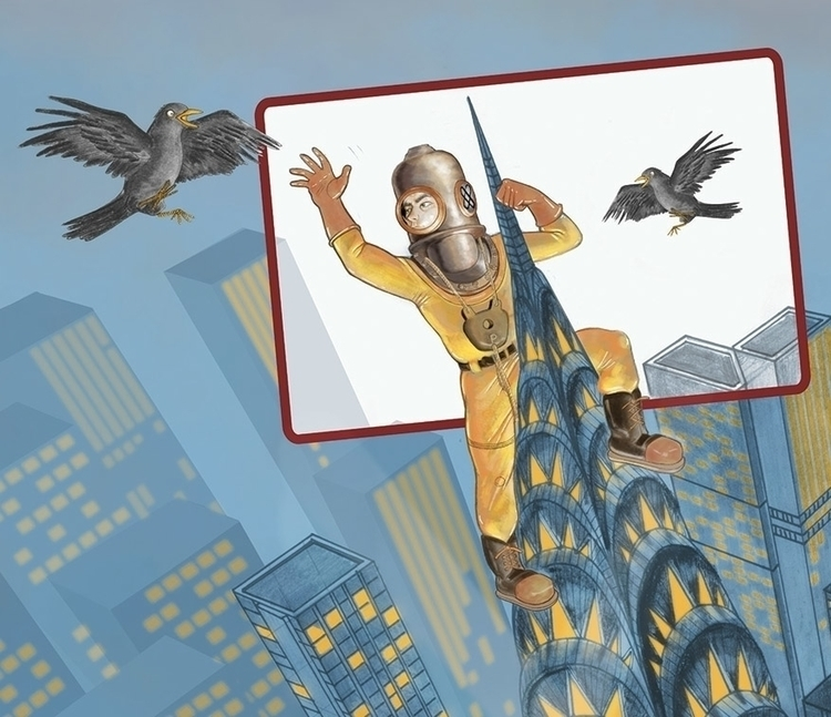 cover Book Fables. - detail - comicsoon | ello