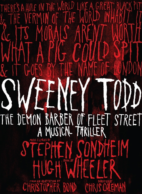 sweeneytodd, theater, theatre - buchino-1190 | ello