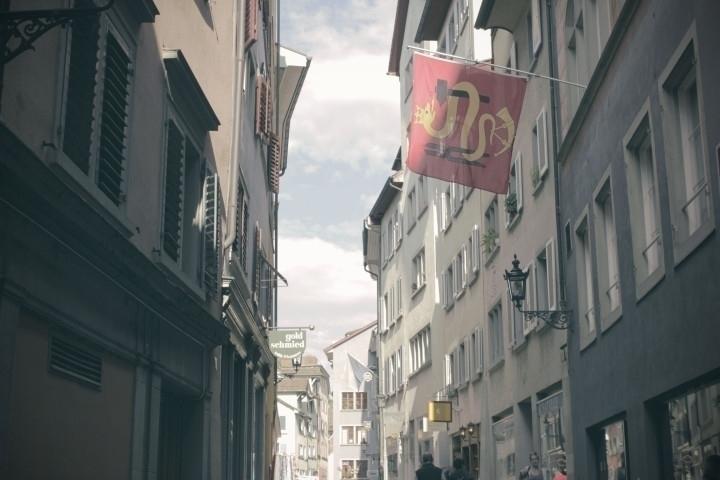Zurich - photography, colorcorrection - joanasantos | ello