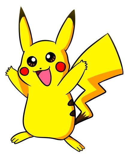 Pikachu - pikachu, pokemon - flowerbanana | ello