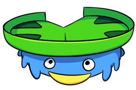 Lotad - lotad, pokemon - flowerbanana | ello
