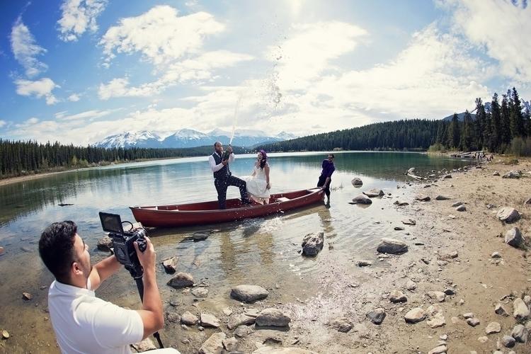 Wedding Alberta - derrickpeachey | ello