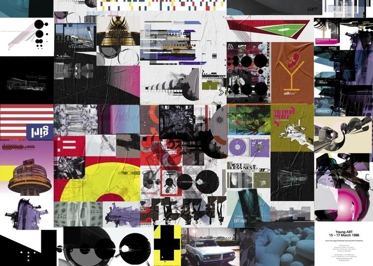 YoungArt Exhibition, Kunsthalle - marcomariosimonetti   ello