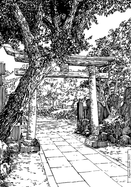 j101 - illustration - sarychev | ello