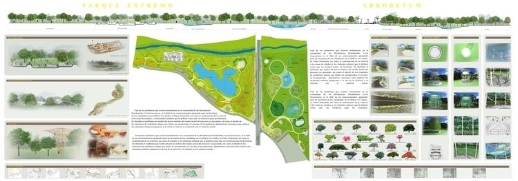 Urban Design | Landscaping Proj - veronicalexgm | ello