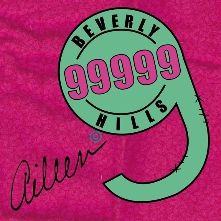 9 de 90210 Berverly Hills:regis - aileencopyright | ello