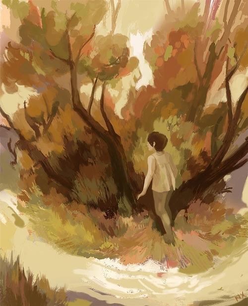 Exploring flora - nicolexu-8498 | ello