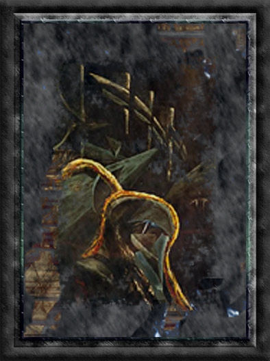 RIFT - ACRYLIC PAINTING - painting - jamesmulvania | ello