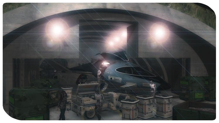 poser 9/cs2/pixlr: bunker charl - chrisjohnson-1127 | ello