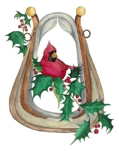 Cardinal - painting - brandyhouse | ello