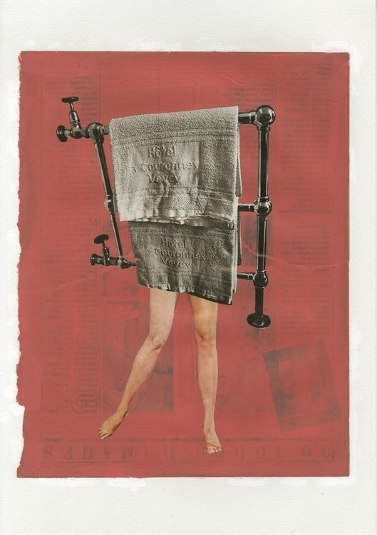 papercollage - kenichiro1025 | ello