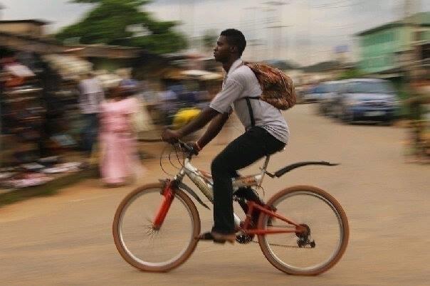 bike motion - sunnyefemena | ello