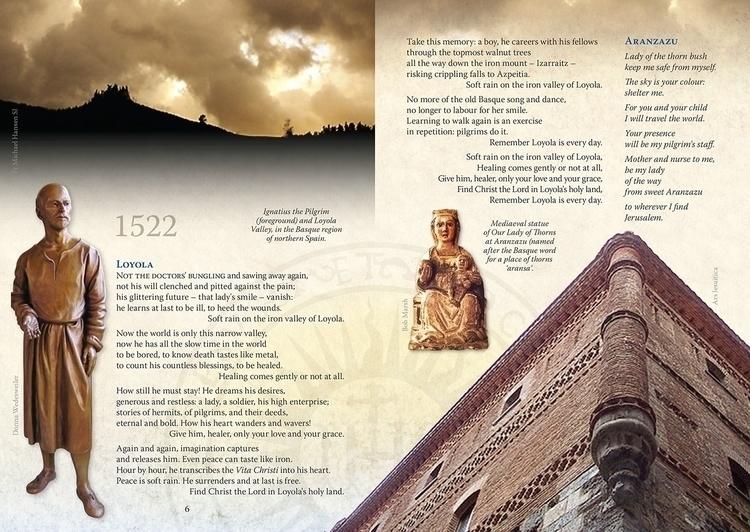 'Ignatius Pilgrim' – double-pag - pjb-1610 | ello