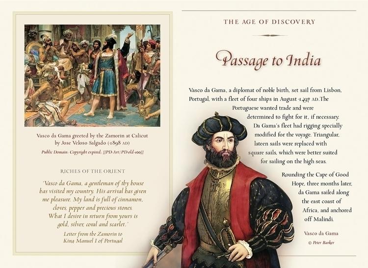 'Passage India' – Portrait Vasc - pjb-1610 | ello