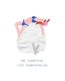 – weekly column illustrator Ann - annakatharinajansen | ello