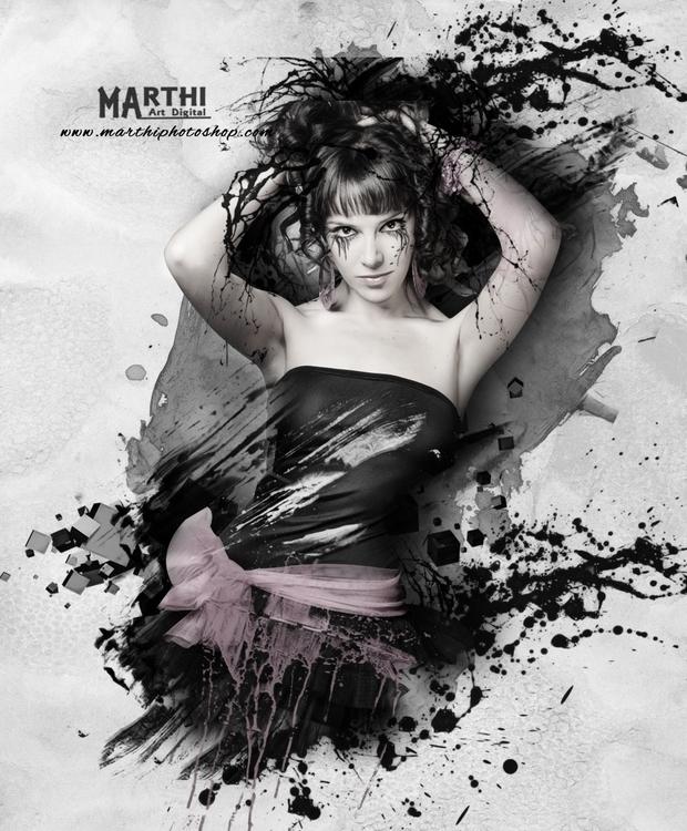Colección de moda 3 - marthi | ello