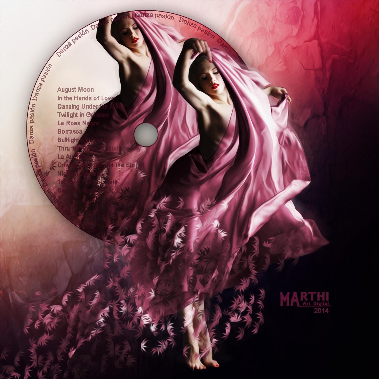 Danza pasión - marthi | ello