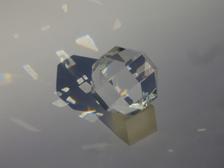 Light Catcher 2 - optical, resin - smouss | ello