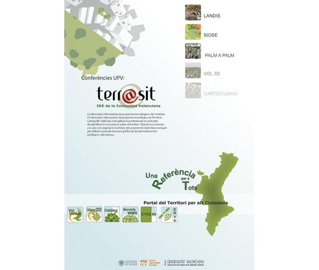Terrasit poster - illustration, posterdesign - mirilustra | ello