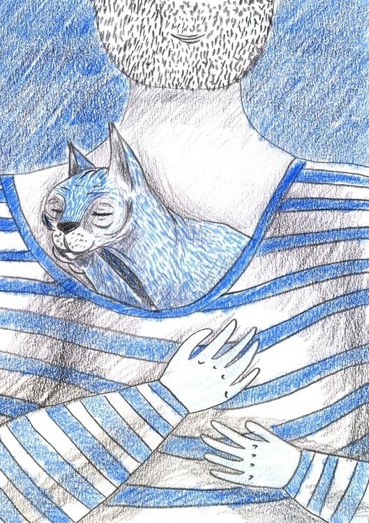 Cat - 12 - olga_msk | ello
