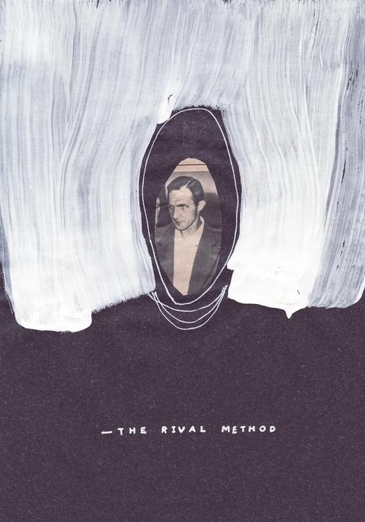 Rival Method - 2, art, artistsonnabaroo - kimbogruff | ello