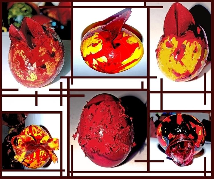 artscrafts, craft, crafts, eggs - aiakira   ello
