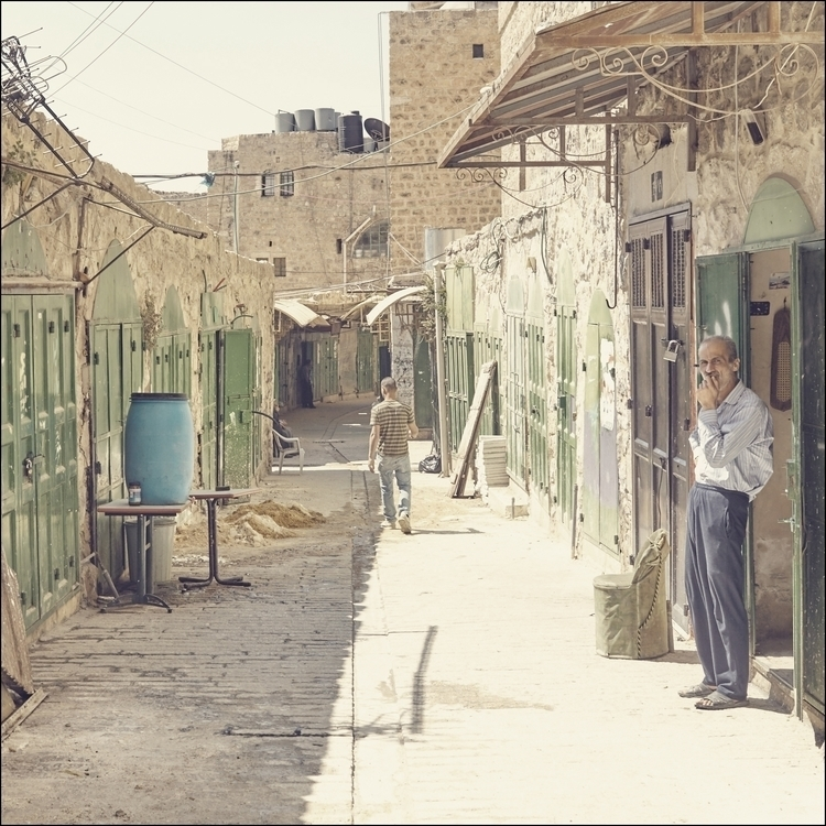 Hebron - markhamiltonphotographer - marham1160 | ello