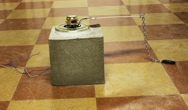 Carve Niche concrete, ceiling f - leahgilbode | ello