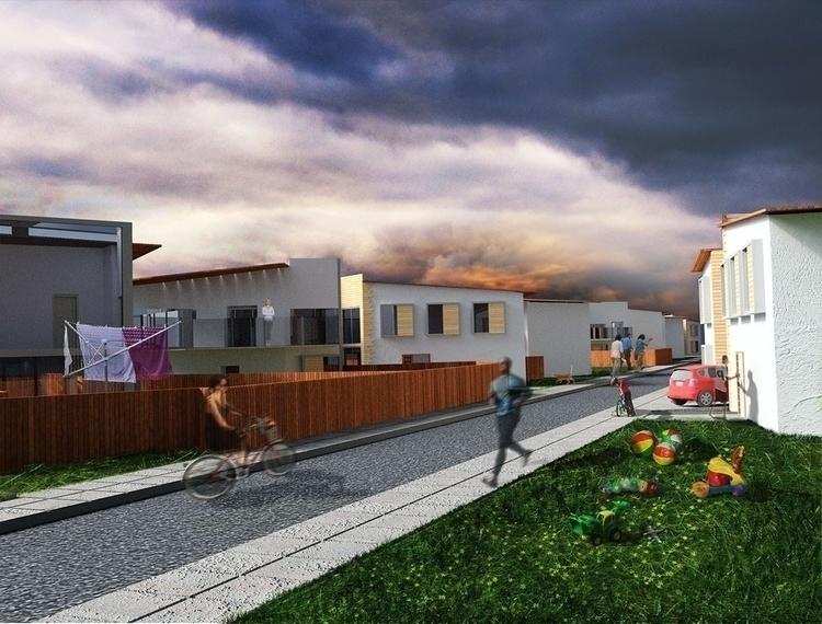Housing Rental Market - Externa - shanaire | ello