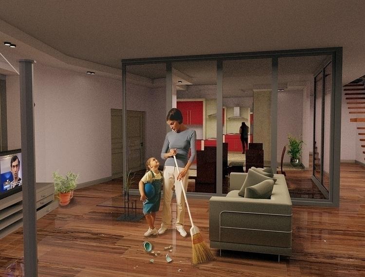 Housing Rental Market - Interna - shanaire | ello