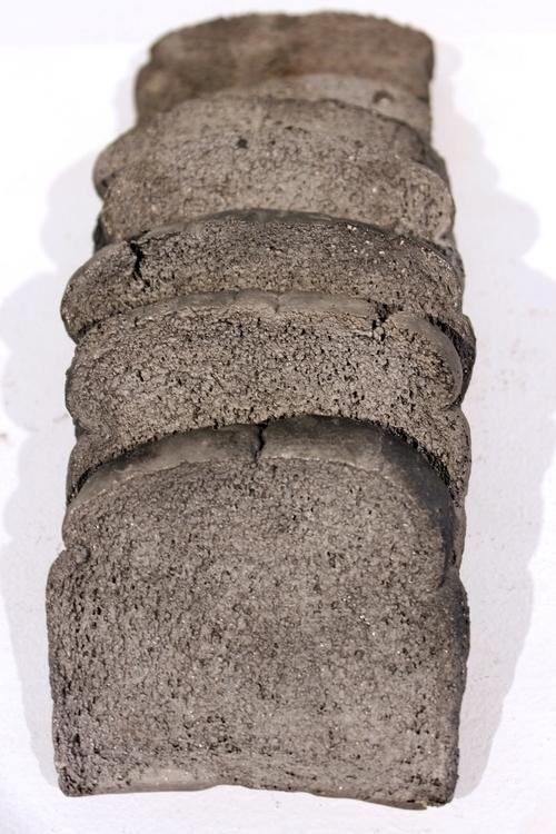 WonderBread cast iron, organic  - leahgilbode | ello
