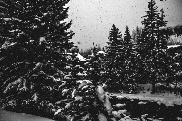 photography, vail, colorado, wintersnow - dave19 | ello