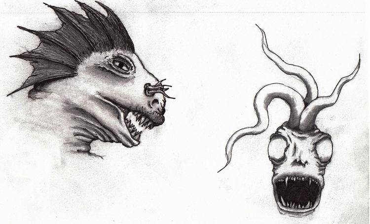 , illustration, characterdesign - cheechwiz | ello