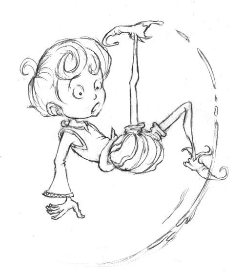 illustration, children'sillustration - andycatbug | ello