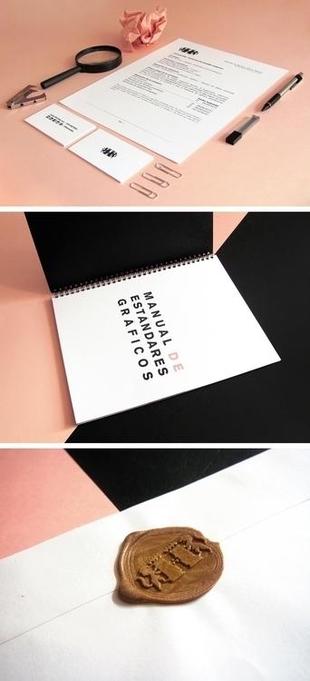 Branding (Vhestudio). Full proj - vhestudio-1843 | ello