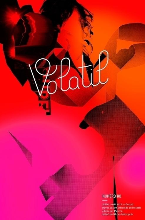 Volatil unpublished digital col - sebj-4787 | ello