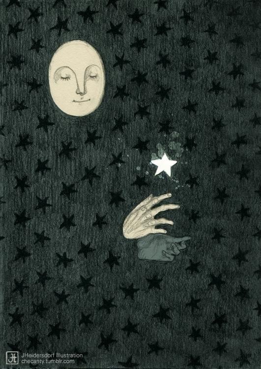 moon - checanty   ello