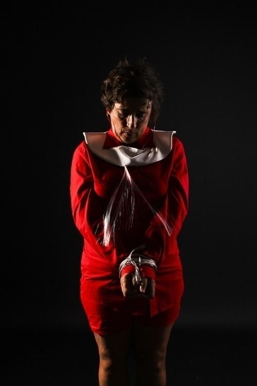 Real Media - Maria Hibou - photography - mariahibou | ello