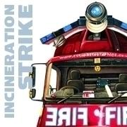 INCINERATION STRIKE! Acrylic 20 - stu-4310 | ello