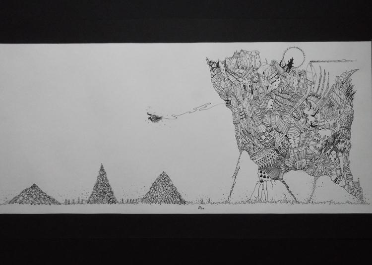 10 - drawing - danilium | ello