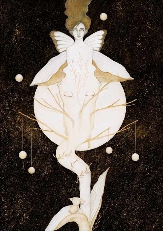 Golden Dream small creature dre - hardilim | ello