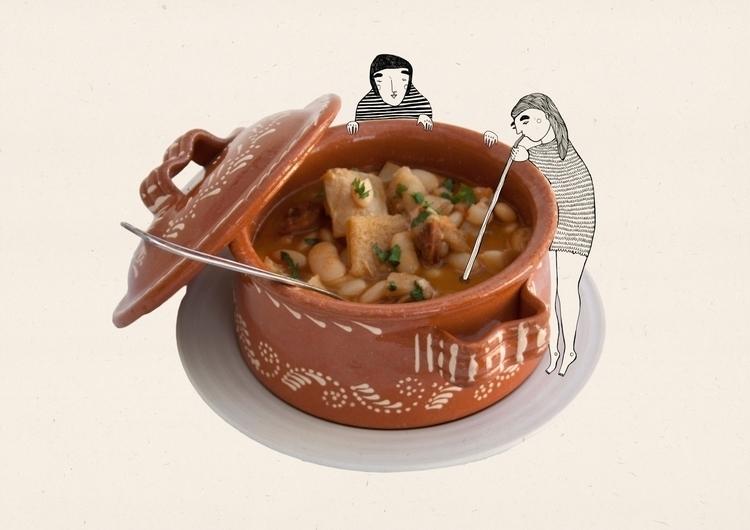 Taste Porto- Tripas á moda Port - msarte | ello