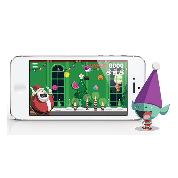 Game screens - characterdesign, illustration - curkas | ello