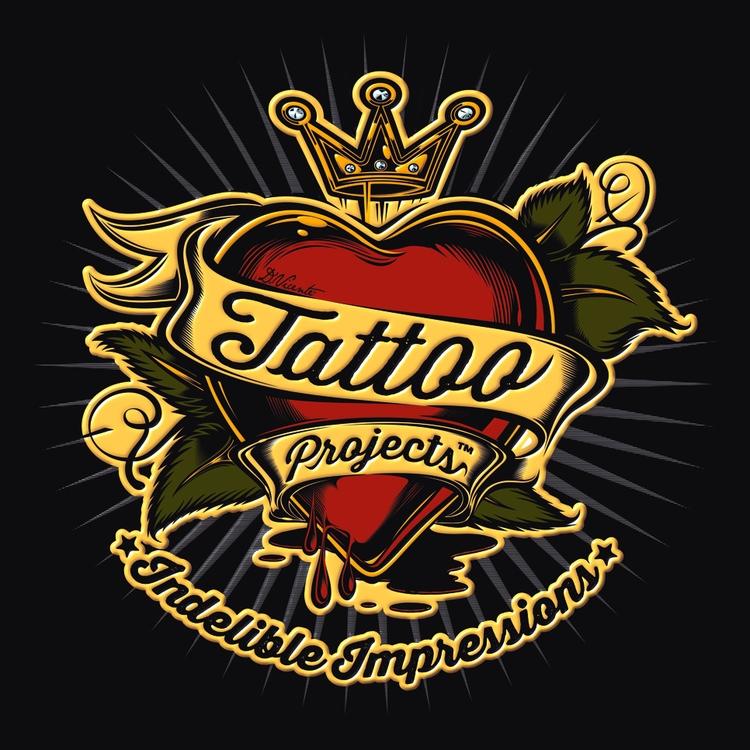 Tattoo Projects - USA 2015 - dvicente777 | ello